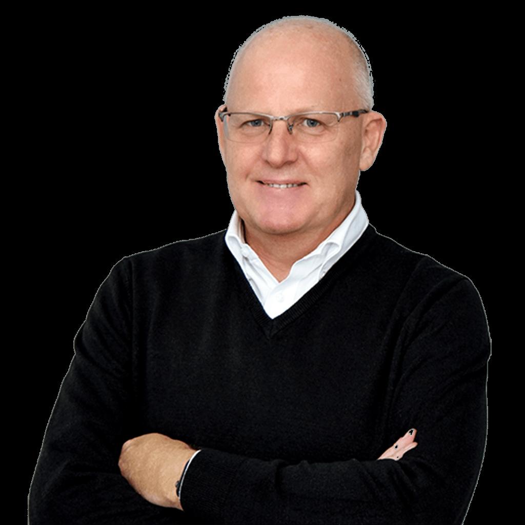 Craig Robertson Supervisory Board