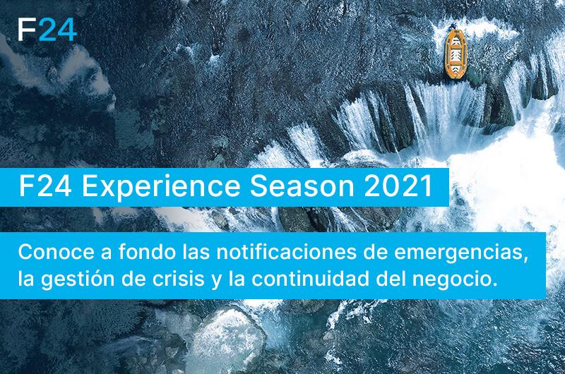 News Header Experience Season 2021